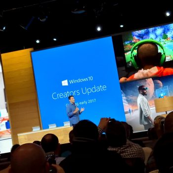 Përditësimi i Krijuesve të Windows 10-ës po shkon për mrekulli thotë Microsoft