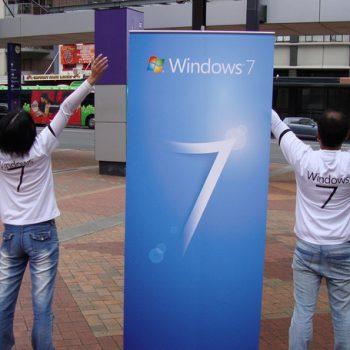 Kanë kaluar 11 vite dhe njerëzit nuk janë ende gati të largohen nga Windows 7