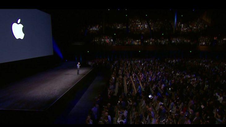 Apple mban konferencën e zhvilluesve në datat 5-9 Qershor