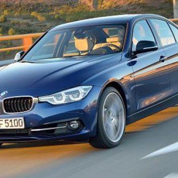 BMW do të prodhojë një model elektrik të Serive 3