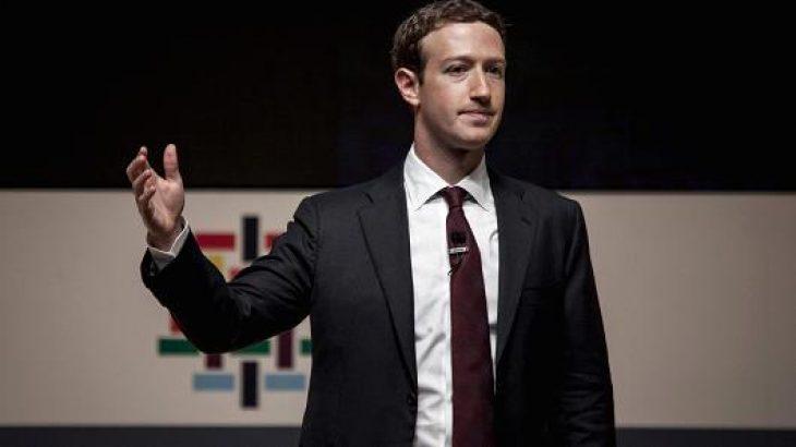 Zuckerberg kërkon falje për skandalin Cambridge Analytica