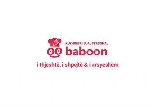 Baboon vjen në Korrik me një imazh të ri