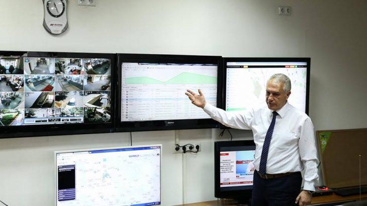 """Komuna e Prishtinës prezantoi aplikacionin """"përPrishtinën"""""""