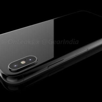 Samsung do të prodhojë 80 milion ekrane për iPhone 8