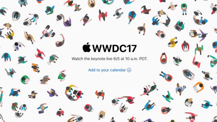 Ja sesi të ndiqni live konferencën e zhvilluesve Apple WWDC