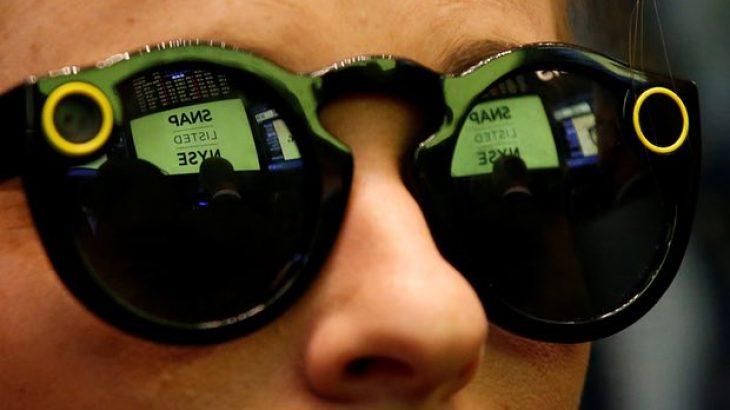Snapchat sjell në Evropë syzet Spectacles