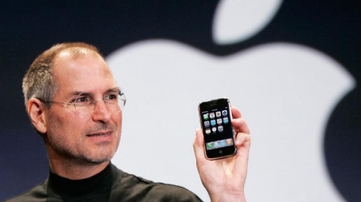 Si arriti iPhone të ndryshonte fatin e Apple në 10 vite