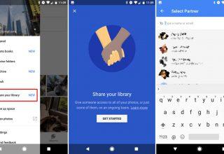 Google Photos 3.0 vë në funksion teknologjinë e njohjes së fytyrës