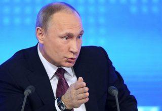 Putin: Hakera Rusë të cilët ushqejnë ndjenja patriotike mund të kenë gisht në hakimet e profilit të lartë