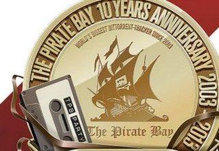 Gjykata e Lartë Evropiane akuzon The Pirate Bay për shkeljen e të drejtave të autorit