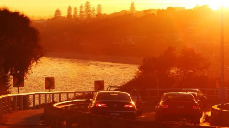 WannaCry shpëton shoferët Australianë nga 590 gjoba trafiku