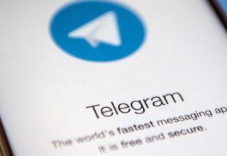 Telegram i nënshtrohet vullnetit të Kremlinit