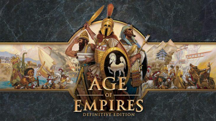 Microsoft publikon trailerin e parë të Age of Empires 4