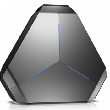 Alienware përditëson desktopin Area 51 me procesorët Intel Core X dhe AMD Ryzen Threadripper