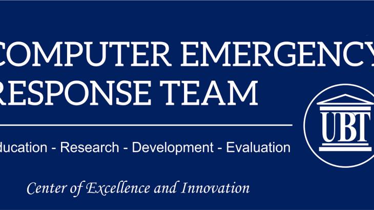 """Ekspertët e sigurisë në UBT: Nevojitet krijimi i një grupi teknik për parandalimin e përhapjes së lojës vetëvrasëse """"Balena e Kaltër"""""""