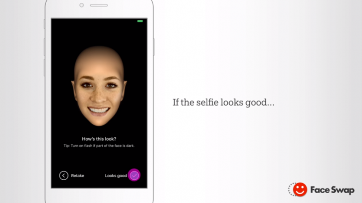 Me Microsoft Face Swap ju mund të ndryshoni fytyrat