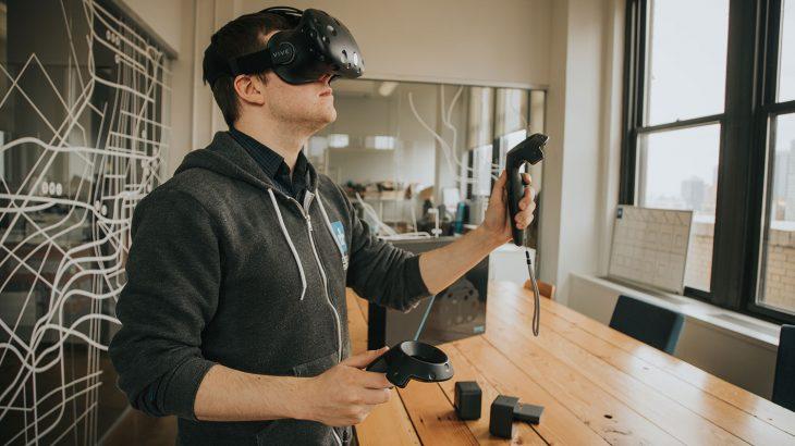 Brenda 2020-ës do të shiten mbi 100 milion pajisje të realitetit virtual dhe të shtuar