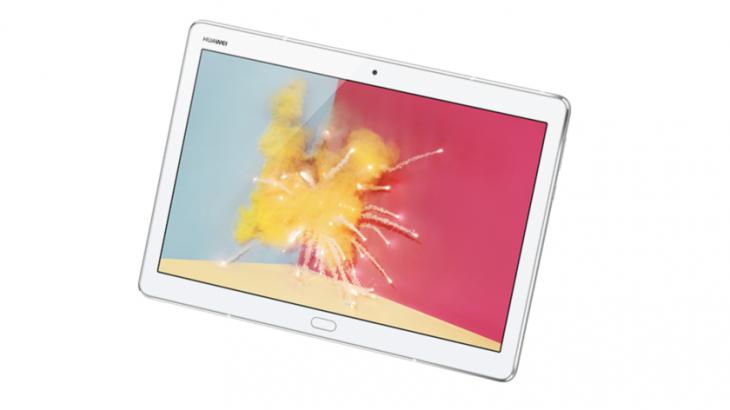 Huawei prezantoi tabletin e ri Android MediaPad M3 Lite 10
