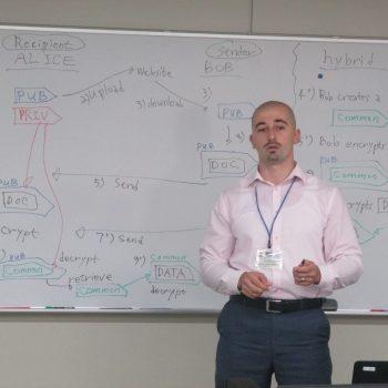 Strategjia për zhvillimin e sistemit për reagime emergjente në internet