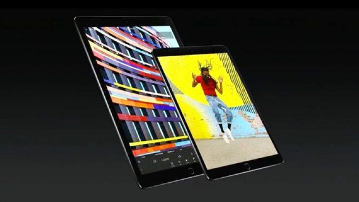Apple prezantoi iPad Pro 10.5 inç, kompjuterin tuaj të ardhshëm