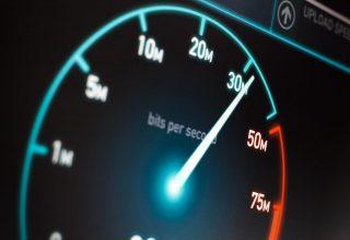 Koreja e Jugut vendi me shpejtësinë mesatare më të lartë të internetit