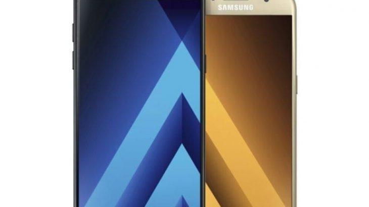 Samsung Galaxy A3 2016 merr përditësimin Android Nougat