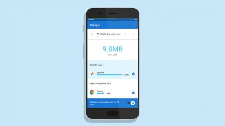 Aplikacioni i ri i Google në Android ju kursen MB tuaja të çmuara