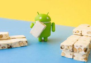 Android Marshmallow versioni më popullor i Android, Nougat vetëm 9.5%