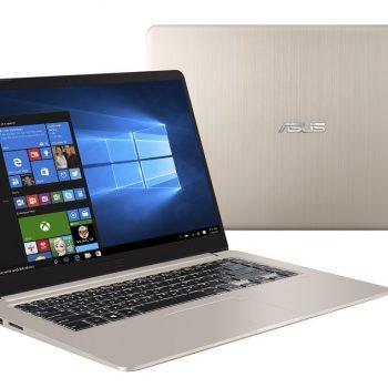 Asus prezantoi laptopin S510 të familjes VivoBook S