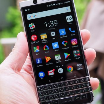BlackBerry Key2 Lite do të jetë versioni buxhetor i Key2