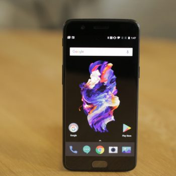 OnePlus 5 sjell përmirësime modeste krahasuar me paraardhësin