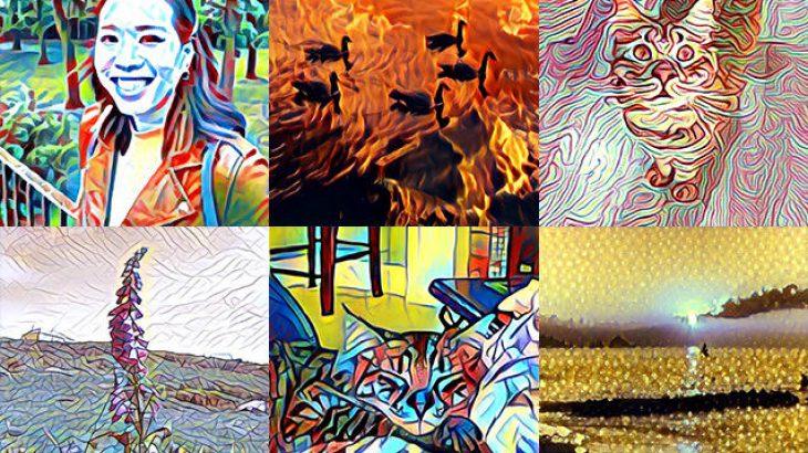 Microsoft Pix shndërron fotot tuaj në art