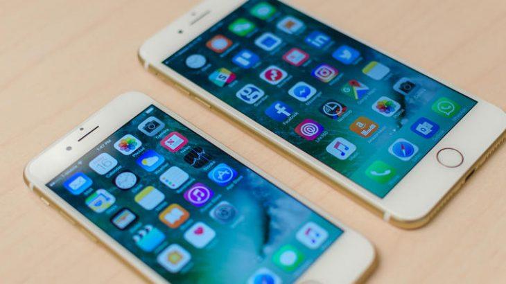 Përdoruesit e iPhone kanë shpenzuar 14 miliard dollar riparime që nga 2007