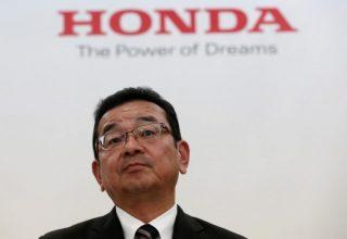 Honda kthen sytë drejt makinave të automatizuara, robotëve dhe inteligjencës artificiale