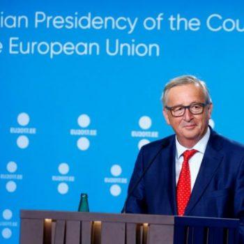 """Një president pa një """"smartphone"""" premton dixhitalizimin e Evropës"""