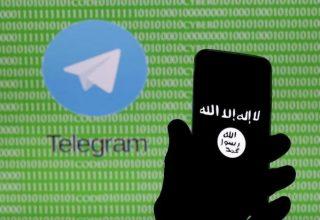 Rusia shton presionin ndaj Telegram, thotë se terroristët e përdorin