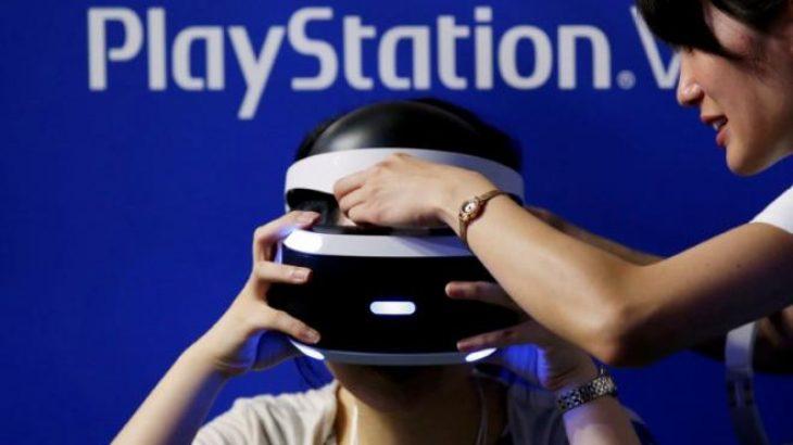 Sony ka shitur mbi 1 milion njësi të PlayStation VR