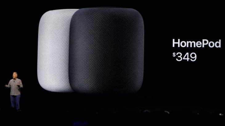 Apple HomePod është përgjigja e Apple ndaj Amazon Alexa Echo