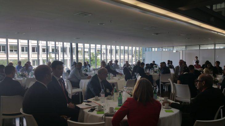 AKEP merr pjesë në Samitin Global për shoqërinë e informacionit ITU WSIS-17