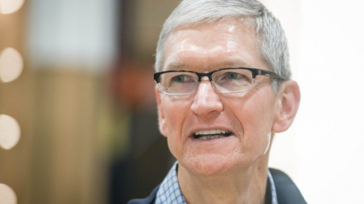 Tim Cook konfirmon planet e Apple me makinat autonome