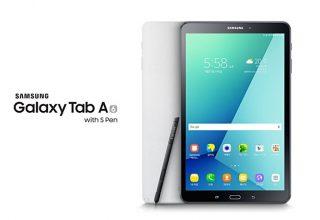 Publikohen detajet e Galaxy Tab A 2017, tableti ruan koston e ulët