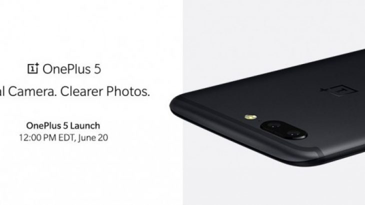 OnePlus 5 do të ketë dy kamera të pasme