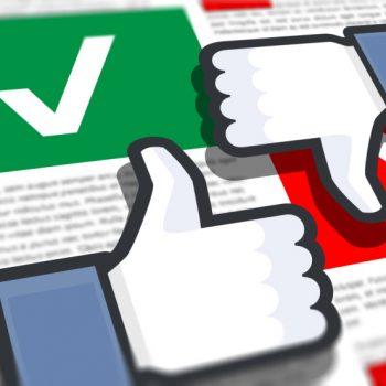 Facebook ofron reklamim falas për grupet anti-terroriste