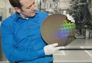 IBM krijon çipin e parë 5 nanometër, katërfishon jetëgjatësinë e baterive