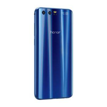 Huawei prezantoi Honor 9 me ekran 5.2 inç 1080p dhe bateri 3,200 mAh