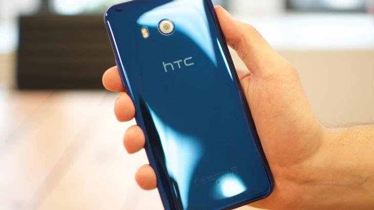 HTC U11 korr sukses, shitet më shumë sesa HTC 10 dhe One M9