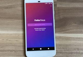 Firefox sjell shfletuesin e privatësisë Focus në Android