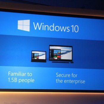 Windows 10 Workstation Edition është versioni më i ri i Windows 10-ës për sipërmarrjet