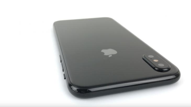 Një video hedh dritë mbi dizajnin e iPhone 8-ës