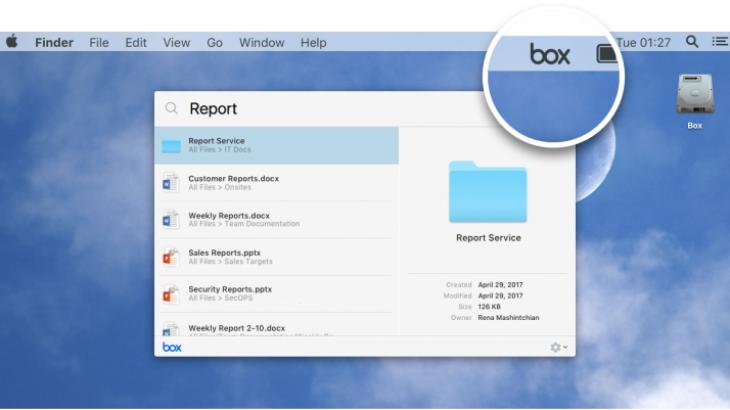 Shërbimi cloud Blox lançon një aplikacion desktop për Windows dhe Mac